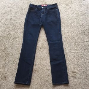 Lucky Brand Sweet N' Straight Jeans size 2 / 26